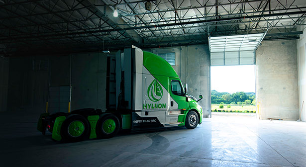 FEV to provide powertrain system for electric truck development