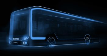 Quantron to launch battery electric and fuel cell buses