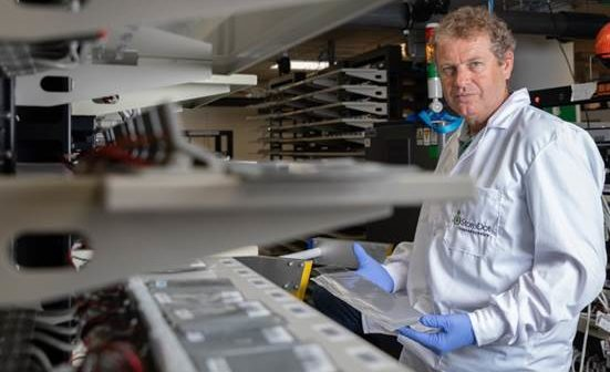 Boost for solid-state EV battery technology with new innovation hub in California